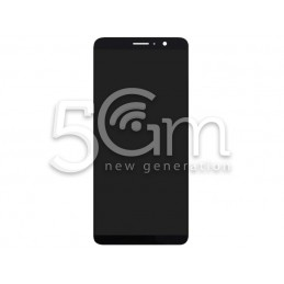 Lcd Touch Black Alcatel 1X...
