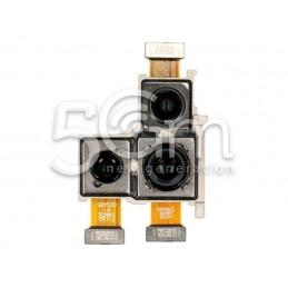 Back Camera 40Mp + 18Mp +...