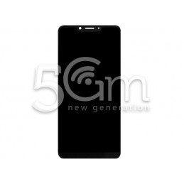 Lcd Touch Black Alcatel 5V...