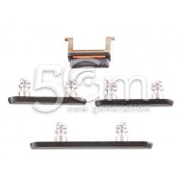 Kit Side Keys Black iPhone...