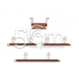 Kit Side Keys Gold iPhone...