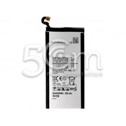Batteria Samsung G920 S6