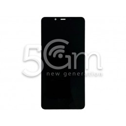 Lcd Touch Black Nokia 3.1 Plus