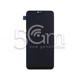 Lcd Touch Black Nokia 6.1 Plus
