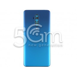 Back Cover Blue OnePlus 7T Pro
