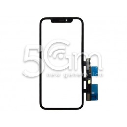Touch Screen Black iPhone XR