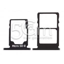 Sim Card + Micro SD +...