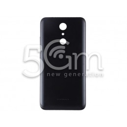 Back Cover Black Wiko U Pulse