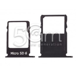 Sim Card + Micro SD Tray...