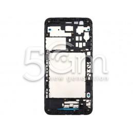 Middle Frame Black LG K11...
