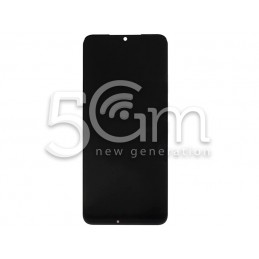 Lcd Touch Black Alcatel 3...