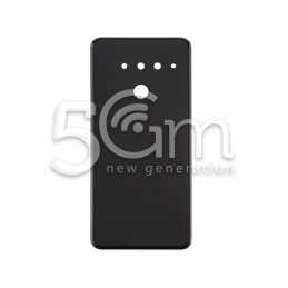 Back Cover Black LG V50...