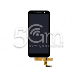 Lcd Touch Black Alcatel 1 2019