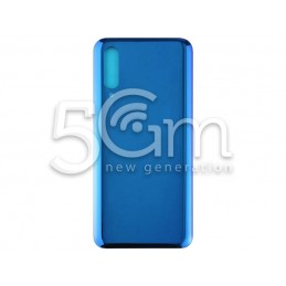 Back Cover Blue Xiaomi Mi A3
