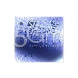 IC Face ID STB601A0 U4400...