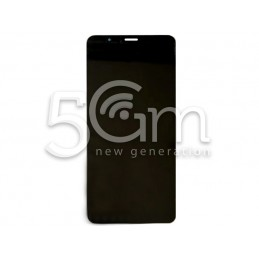 Lcd Touch Black Alcatel 3C...