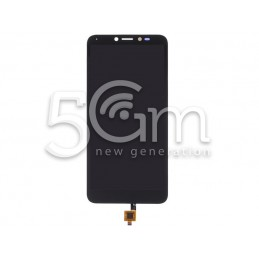 Lcd Touch Black Alcatel 1V...