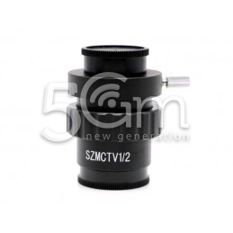 SZMC 1/2 CCD Adapter For...