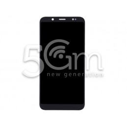 Lcd Touch Black HTC U12 Life