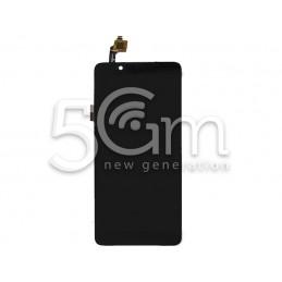 Lcd Touch Black Alcatel 1C...
