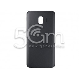 Rear Cover Black Samsung J250