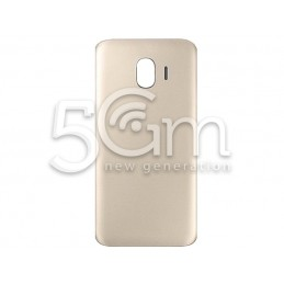 Rear Cover Gold Samsung J250