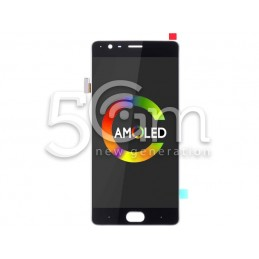 Display Touch Black OnePlus 3