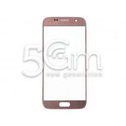 Lens Pink-Gold Samsung...