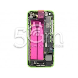 Rear Cover Green iPhone 5C...