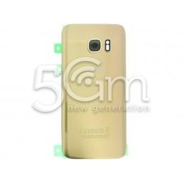 Samsung SM-G930 S7 Gold...