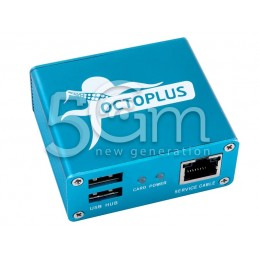Octopus Box LG + Cable Kit