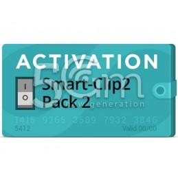 Smart-Clip 2 Attivazione...