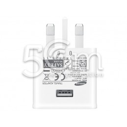 Samsung USB Charger English...