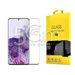 Tempered Glass Black 9H...