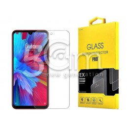 Tempered Glass 9H Black...