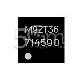 IC Charging Control M92T36...