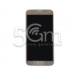 Display Touch Gold Samsung...