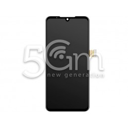 Display Touch Black LG G8X...