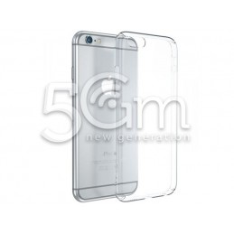 Transparent Silicone Case...