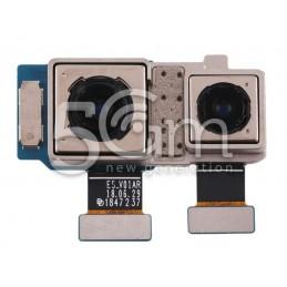 Rear Camera Xiaomi Mi Mix 3