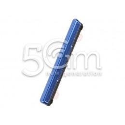 Volume Button Blue Samsung...