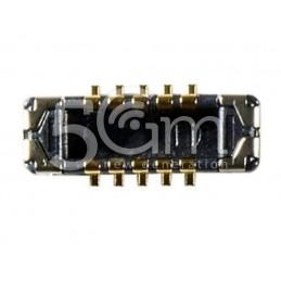 Board Connector BTB 2 x 5