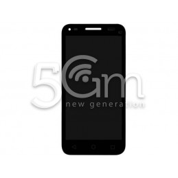 Display Touch Black Alcatel...