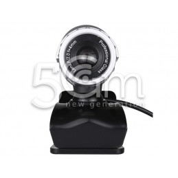WebCam HD With Microphone