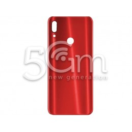 Rear Cover Red Xiaomi Redmi...