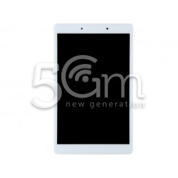 Display Touch White Samsung...