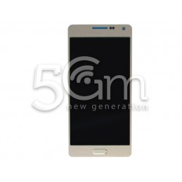Samsung SM-A500 Gold Touch...