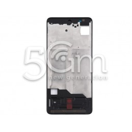Front LCD Black Samsung SM-A51