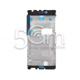 Front LCD Black Nokia 5