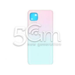 Rear Cover Pink - Blue...